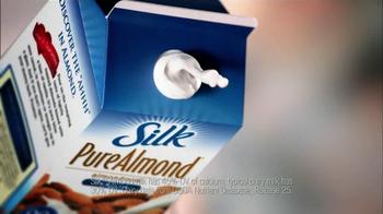 Silk Almond Milk TV Spot 'More' - Thumbnail 5