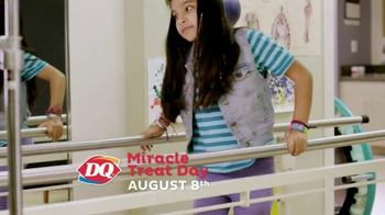 Dairy Queen Miracle Treat Day TV Spot - Thumbnail 8