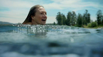 One A Day Women's 50+ TV Spot, 'The Swimmer' - Thumbnail 4