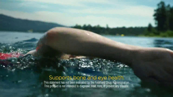 One A Day Women's 50+ TV Spot, 'The Swimmer' - Thumbnail 6