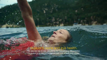 One A Day Women's 50+ TV Spot, 'The Swimmer' - Thumbnail 7
