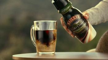 Baileys Coffee Creamer TV Spot, 'Good Morning' - Thumbnail 5