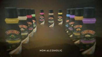 Baileys Coffee Creamer TV Spot, 'Good Morning' - Thumbnail 7