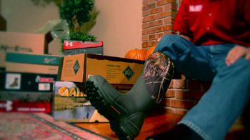 MidwayUSA TV Spot, 'How Many Hunting Boots Does One Man Need?' - Thumbnail 2