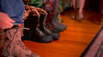 MidwayUSA TV Spot, 'How Many Hunting Boots Does One Man Need?' - Thumbnail 5