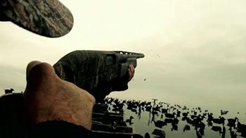 Winchester TV Spot, 'Fastest Shotguns' - Thumbnail 1