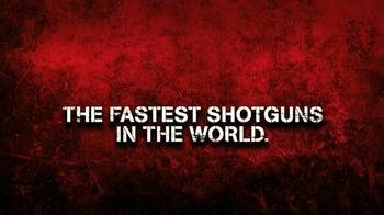 Winchester TV Spot, 'Fastest Shotguns' - Thumbnail 8