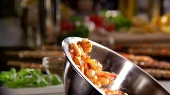 Red Lobster Endless Shrimp TV Spot, 'Diane' [Spanish] - Thumbnail 3