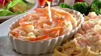 Red Lobster Endless Shrimp TV Spot, 'Diane' [Spanish] - Thumbnail 7