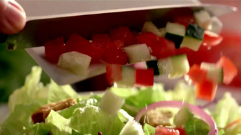 Red Lobster Endless Shrimp TV Spot, 'Diane' [Spanish] - Thumbnail 9