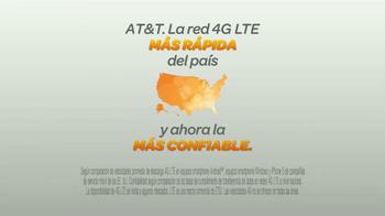 AT&T TV Spot, 'Mejor, Mejor' [Spanish] - Thumbnail 8