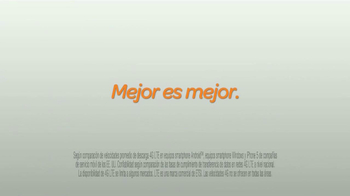 AT&T TV Spot, 'Mejor, Mejor' [Spanish] - Thumbnail 6