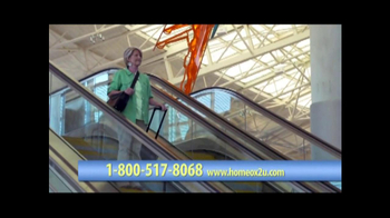 Home Oxygen 2-U LifeChoice Activox TV Spot, 'More Abilities' - Thumbnail 9