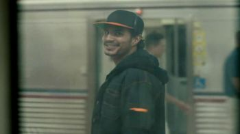 Boost Mobile TV Spot, 'Subway' Song by ODB