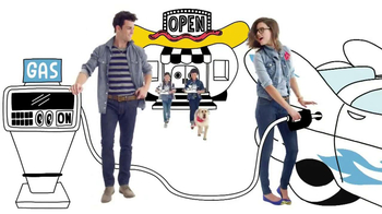 Old Navy TV Spot, 'Fall Jeans 2013'