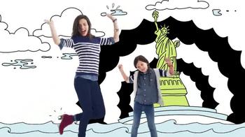 Old Navy TV Spot, 'Fall Jeans 2013' - Thumbnail 8