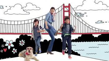 Old Navy TV Spot, 'Fall Jeans 2013' - Thumbnail 9