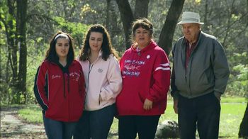 Gold Prospectors Association of America TV Spot, 'Four Generations' - Thumbnail 3