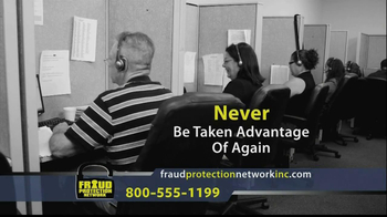 Fraud Protection Network Inc TV Spot - Thumbnail 10