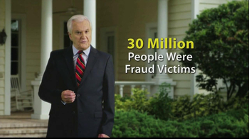 Fraud Protection Network Inc TV Spot - Thumbnail 4