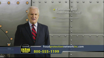 Fraud Protection Network Inc TV Spot - Thumbnail 7