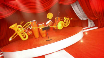 ABC Family TV Spot, 'Quaker Chewy Bars' - Thumbnail 4