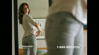 Nationwide Insurance TV Spot, 'Preocupar' [Spanish] - 297 commercial airings