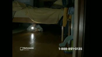 Nationwide Insurance TV Spot, 'Preocupar' [Spanish] - Thumbnail 2