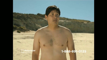 Nationwide Insurance TV Spot, 'Preocupar' [Spanish] - Thumbnail 3