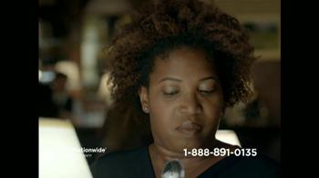 Nationwide Insurance TV Spot, 'Preocupar' [Spanish] - Thumbnail 4
