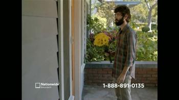 Nationwide Insurance TV Spot, 'Preocupar' [Spanish] - Thumbnail 5