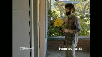Nationwide Insurance TV Spot, 'Preocupar' [Spanish] - Thumbnail 6