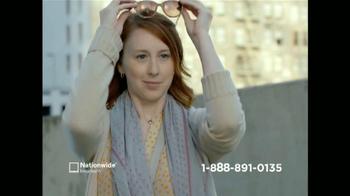 Nationwide Insurance TV Spot, 'Preocupar' [Spanish] - Thumbnail 8
