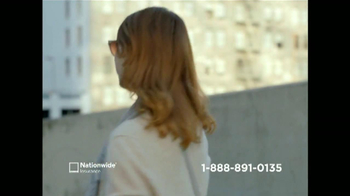 Nationwide Insurance TV Spot, 'Preocupar' [Spanish] - Thumbnail 9