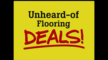 Lumber Liquidators Flooring Sale Alert TV Spot - Thumbnail 3