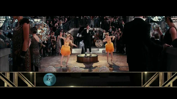 The Great Gatsby Blu-ray and DVD TV Spot - Thumbnail 8