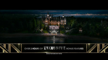 The Great Gatsby Blu-ray and DVD TV Spot - Thumbnail 9