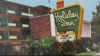 Holiday Inn TV Spot, 'Changing Together'