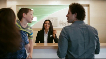 Holiday Inn TV Spot, 'Changing Together' - Thumbnail 2