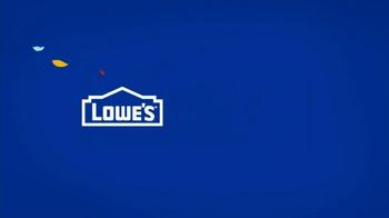 Lowe's TV Spot, 'Grills' - Thumbnail 10