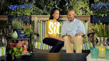 Lowe's Home Improvement TV Spot, 'Patio' - Thumbnail 4