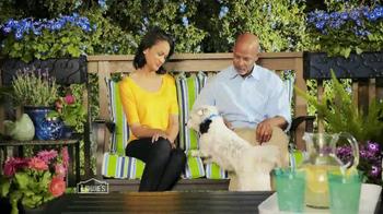 Lowe's Home Improvement TV Spot, 'Patio' - Thumbnail 5