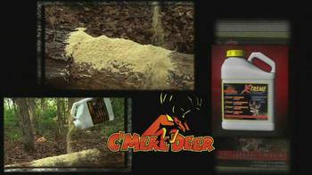 C'mere Deer TV Spot, 'Revolutionary' - Thumbnail 3