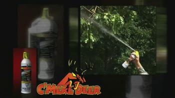 C'mere Deer TV Spot, 'Revolutionary' - Thumbnail 4