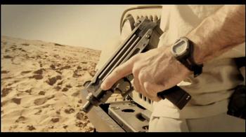 Walther Arms UZI .22 Tactical Rimfire TV Spot