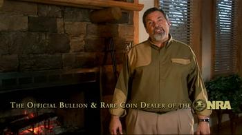 Universal Coin & Bullion TV Spot - Thumbnail 3