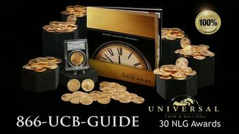 Universal Coin & Bullion TV Spot - Thumbnail 5