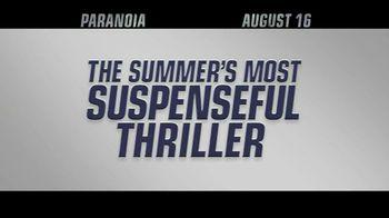 Paranoia - Alternate Trailer 10