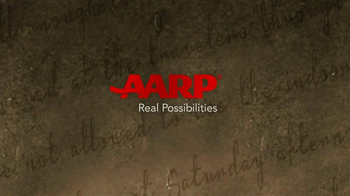 AARP Services, Inc. TV Spot, 'Johnnie Young Sees Medgar Evers' - Thumbnail 1