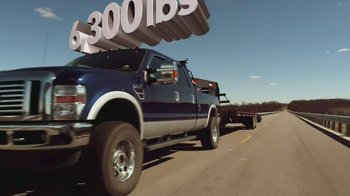 B&W Trailer Hitches TV Spot, 'What You Tow' - Thumbnail 1